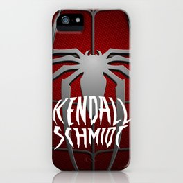 kendall 1 iPhone Case