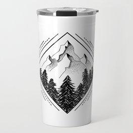 Black Forest Travel Mug