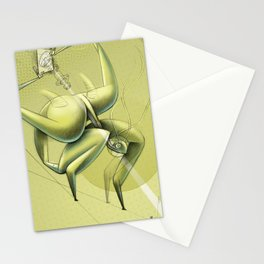 De los vuelos | Of flights { n°_ 005 } Stationery Cards