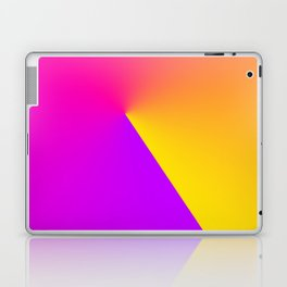 Abstract Summer Impression Laptop & iPad Skin