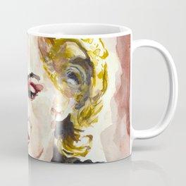Marylin Coffee Mug