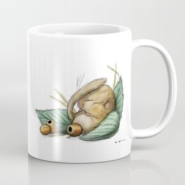Dormouse Coffee Mug