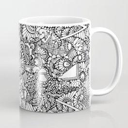 Medal of Groovy Coffee Mug