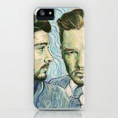 Ziam /Van Gogh inspired/ iPhone (5, 5s) Slim Case