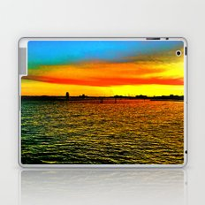 Shadow of Night  Laptop & iPad Skin