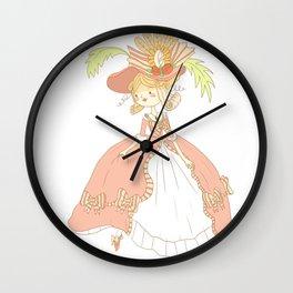 AnneMarie Wall Clock
