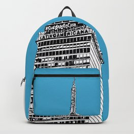 Latino Backpack