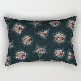 GEM#1 Rectangular Pillow