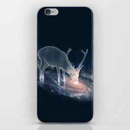 Feed on infinity iPhone Skin