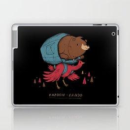 kazooie banjo Laptop & iPad Skin