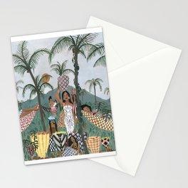 Sweet Palm Sugar Stationery Cards