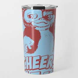 Cheers Gizmo Travel Mug