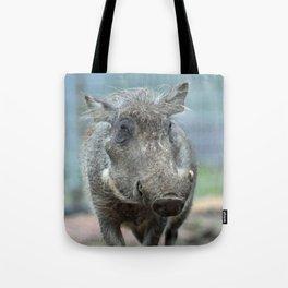 Warthog_2015_0401 Tote Bag
