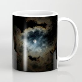 midnight pearl Coffee Mug
