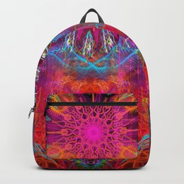 Hot Words From His Mouth Backpack