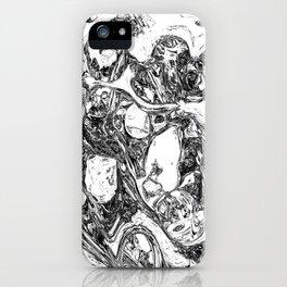 splashland hom iPhone Case