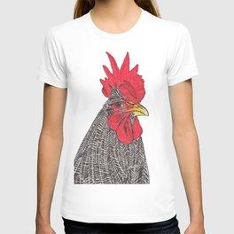 Serious Chicken T-shirt