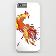 Red Rooster iPhone 6 Slim Case
