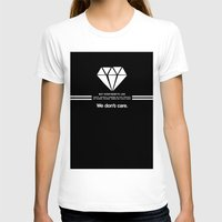 lorde T-shirts featuring Diamonds by timberboard