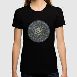 Golden Winterstars 2 T-shirt