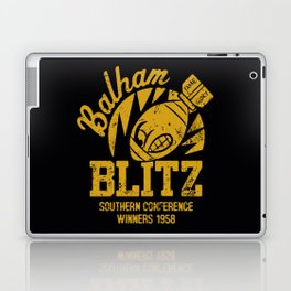 blitz Laptop & iPad Skin