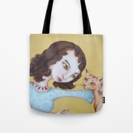 We need to chat Tote Bag