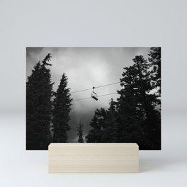 Magic Mile Mini Art Print