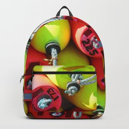 Floats In Sun Backpack