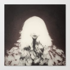 Falling Apart Canvas Print