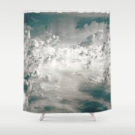 Finding Forever Shower Curtain