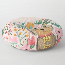 Napa Floor Pillow