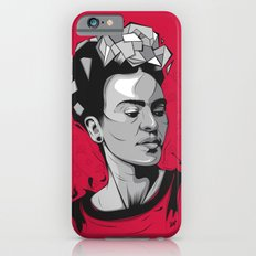 Frida Kahlo - Trinchera Creativa Slim Case iPhone 6s