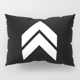 Corporal Pillow Sham