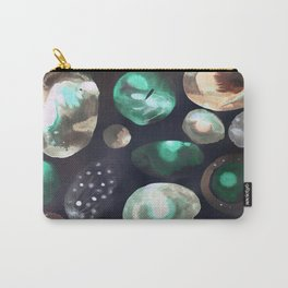 space rocks Carry-All Pouch