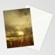 Exit Of Summer Stationery Cards