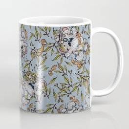 Intoxicated Aussie Drop Bear Coffee Mug