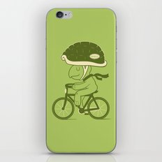 Safety First iPhone & iPod Skin