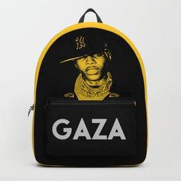 VYBZ KARTEL WORLD BOSS Backpack