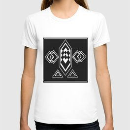 Look's like Robotic T-shirt