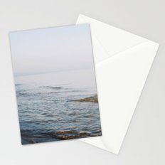 Depth Of Breath Stationery Cards