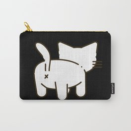 catass black Carry-All Pouch