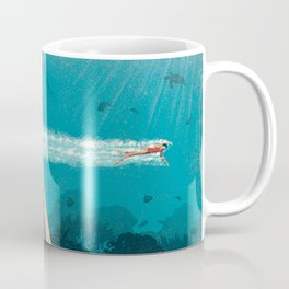 Comfort Zone Coffee Mug