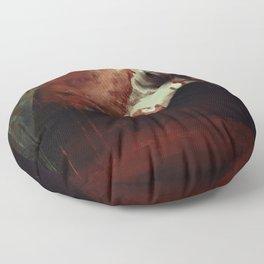 Oblivion Floor Pillow