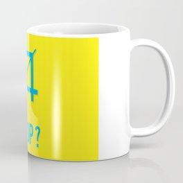 CROP? Coffee Mug