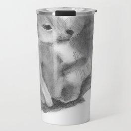 Meercat Baby Travel Mug