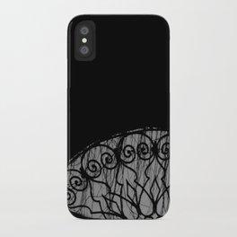 La Casa iPhone Case