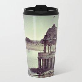 Island-ish Travel Mug
