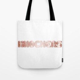 KNOCKERS Tote Bag