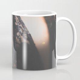 Curious? Coffee Mug
