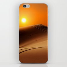 Sunny Day iPhone & iPod Skin